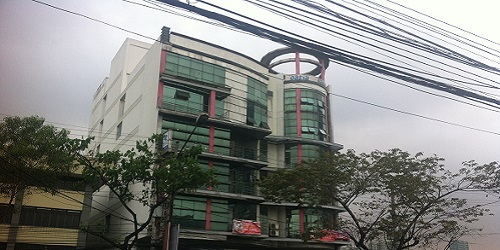 VCA-Manila-Office